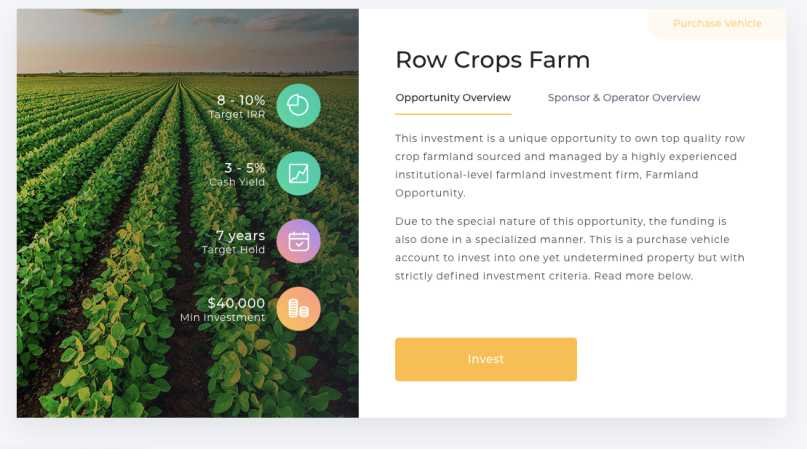 FarmTogether Overview