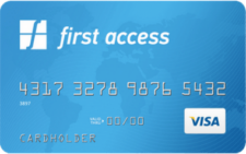 first access card review