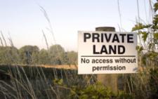 flipping raw land online