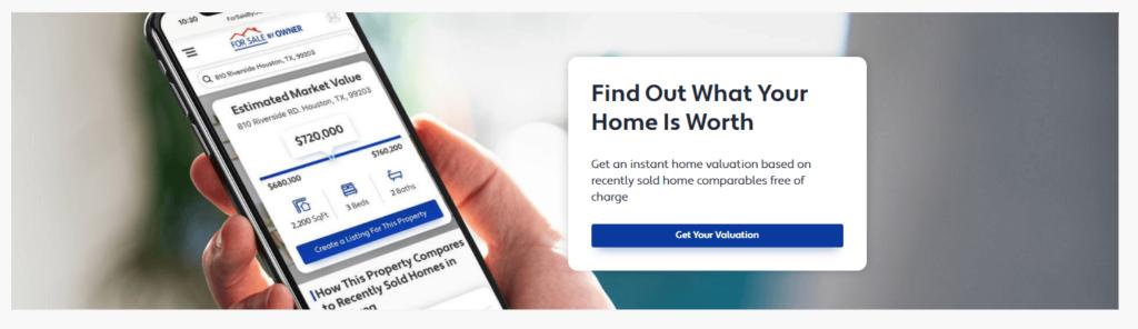 forsalebyowner home appraisal