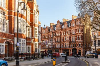 london apartments study abroad