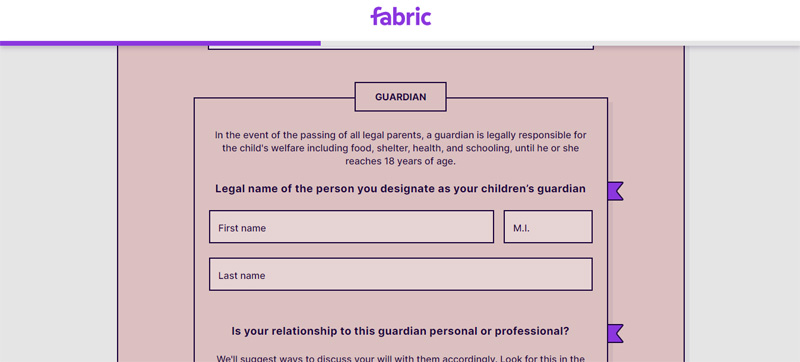 name a guardian for your children estate planning