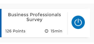 Online Surveys Click Perks Business Prof Survey