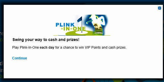 Online Surveys VIP Voice - Plink in One Game