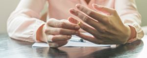 Planning for the Unexpected in Marriage