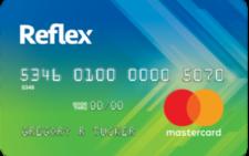 reflex card