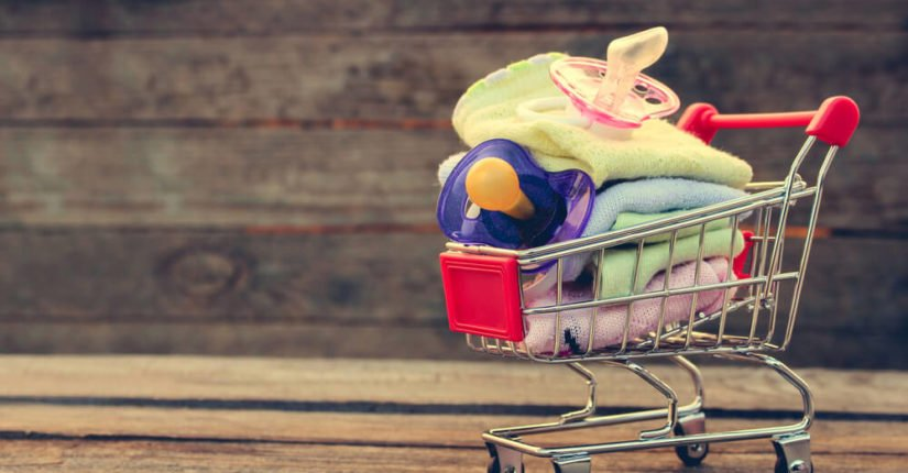 Sell Baby Clothes Online for Cash: 11 Places That Will Take