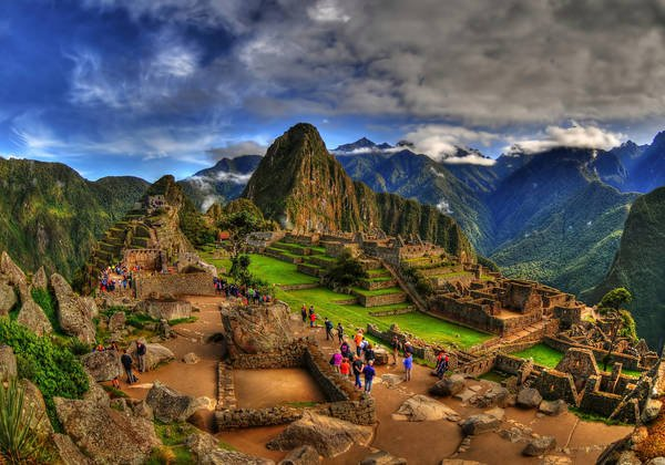 study abroad south america