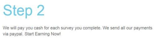 Survey Website iSurveyWorld Pays Cash Claim