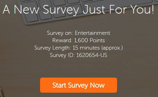 Surveys for Money Toluna - Survey Information