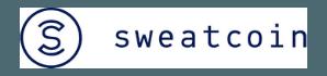 sweatcoin app