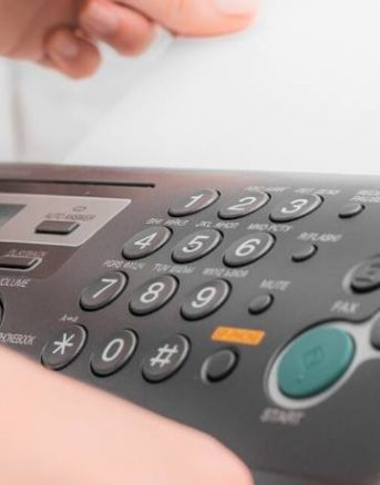 ups fax services alternatives
